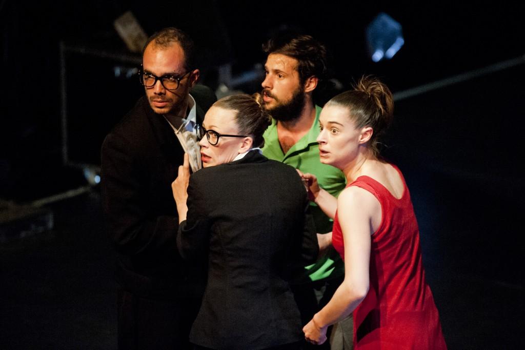 2014-04-28 ARCOSM-Mitiki - Bounce @ Atelier de Paris Carolyn Carlson